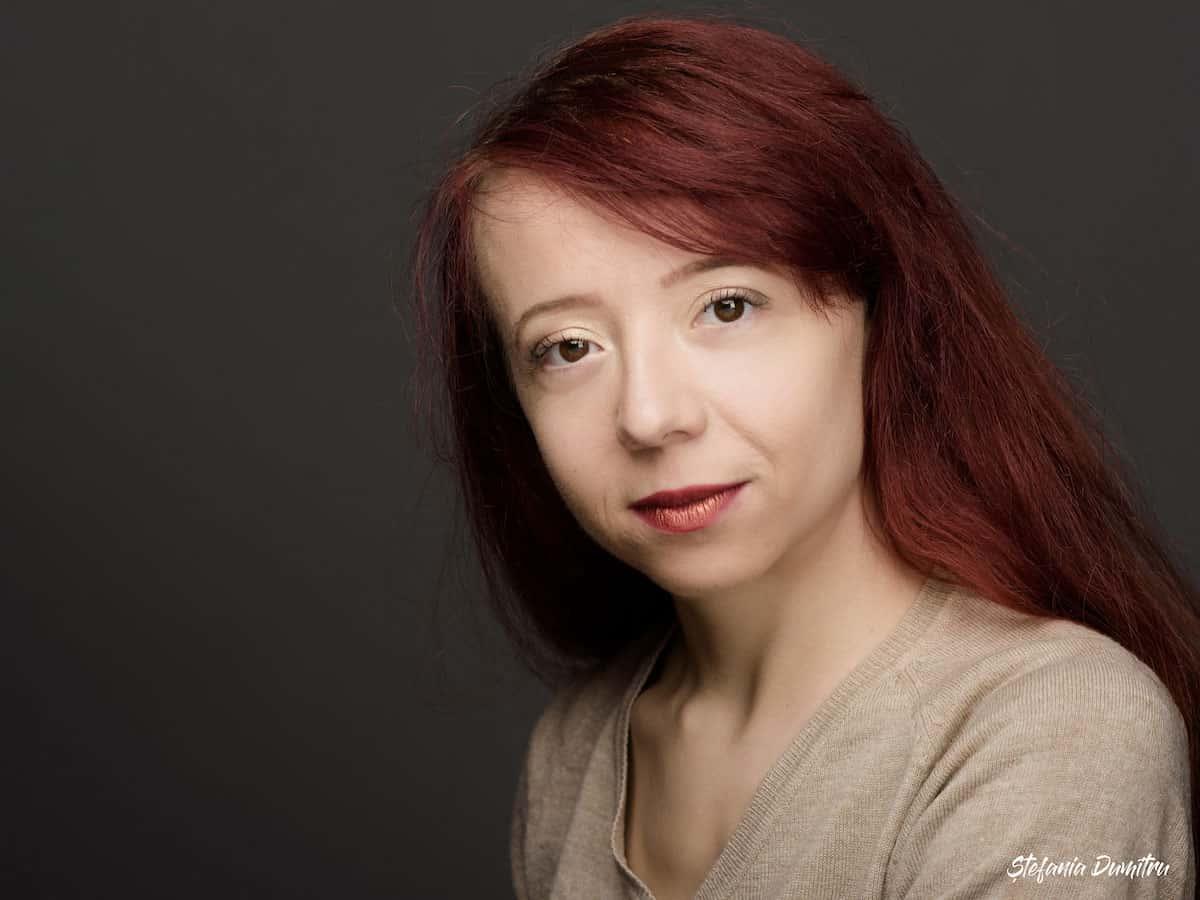 Ștefania-Dumitru