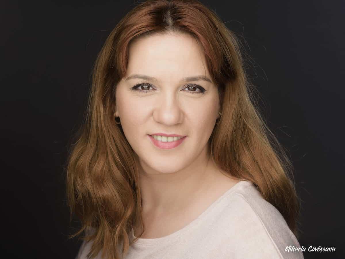 Mihaela-Coveșeanu