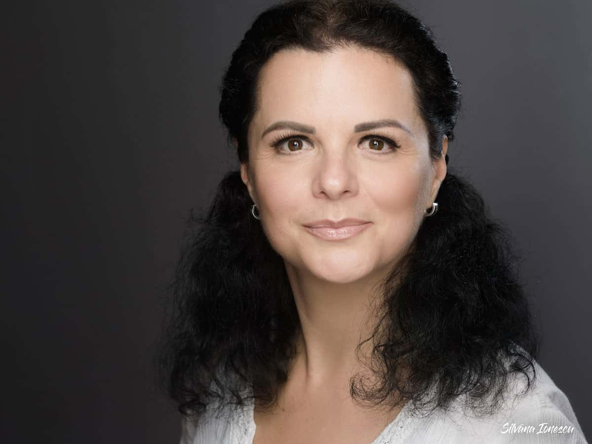 Silvana-Ionescu