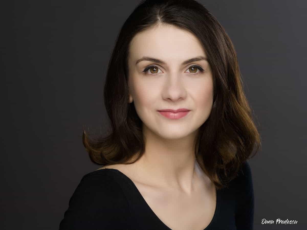 Oana-Predescu