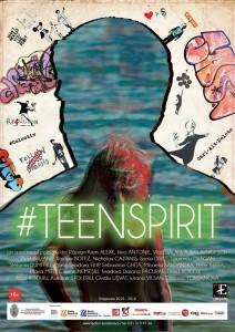 TEEN-SPIRIT
